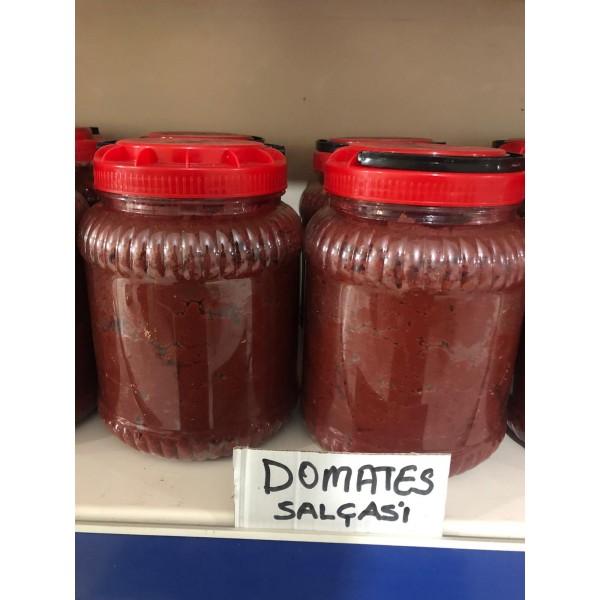 Domates Salçası 1 Kg